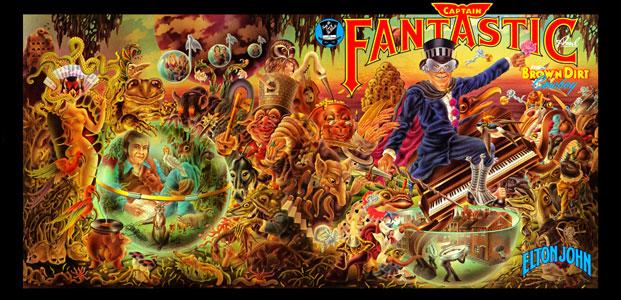captain fantastic full album art